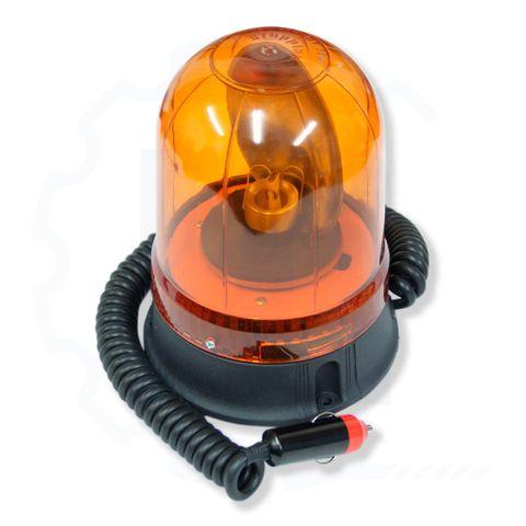 Rotating Beacons