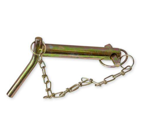 Cranked Handle Pins