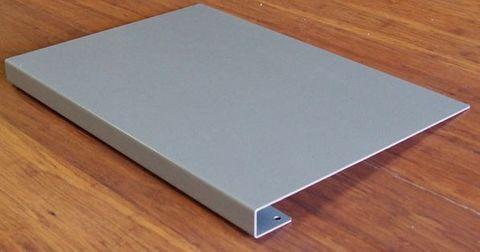 Desk Lozenge L450*D300*25mm