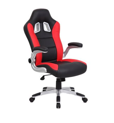 XR8 Gaming Chair with Arms 120kg