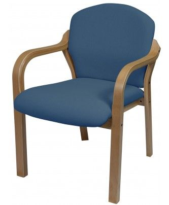 Avenue Visitor Arm Chair F1