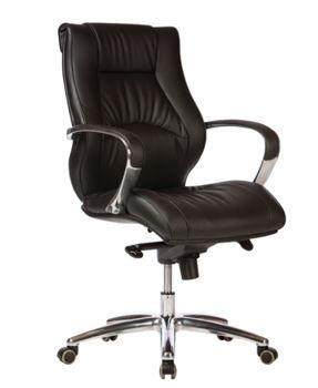 Camry LB Exec Chair BlackPU 120k
