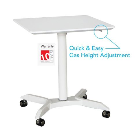 Helsinki Adjustable Height Desk