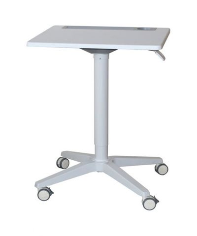 Oslo Height Adjustable Desk to 1150mm