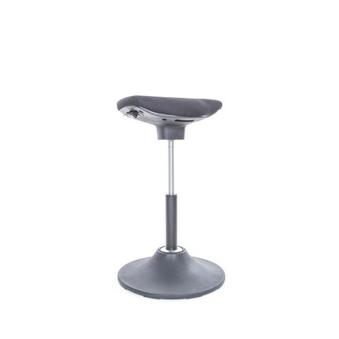 Axis Perch Stool 265gas W410*310mm 110kg