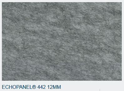 ECHO PANEL 12mm 2400*1200 #1