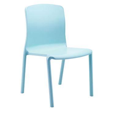 Florey Antibacterial Medical Chair. No Arms