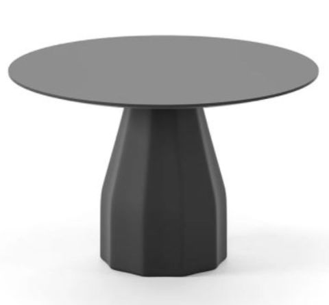 Burin table 1350mm diameter