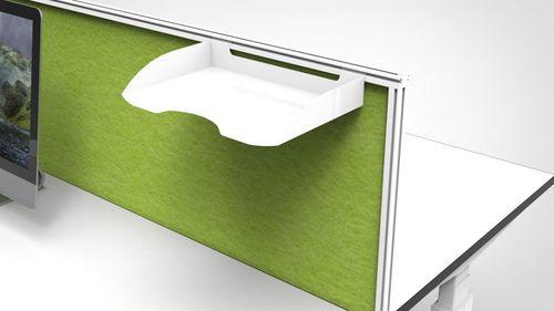 A4 Landscape Paper Tray