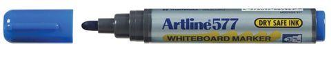 ARTLINE DRYSAFE W/B BLUE