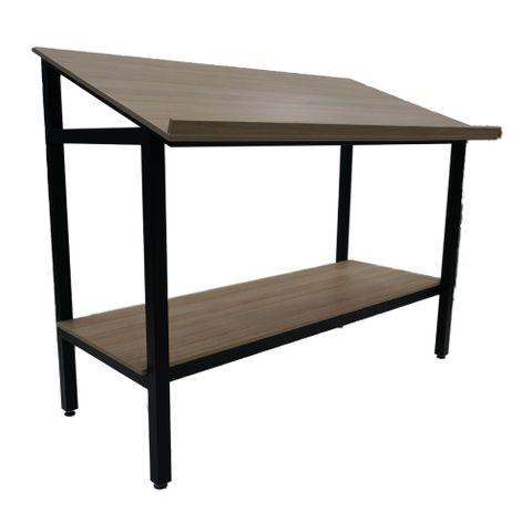 Plan Reading Table L1800xD900mm