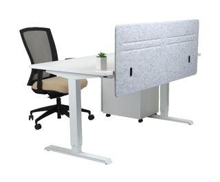 Partitions / Desk Acoustic