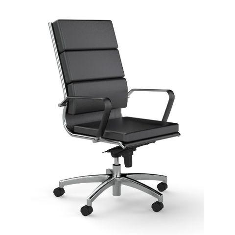 Mode High Back Executive swivel chair