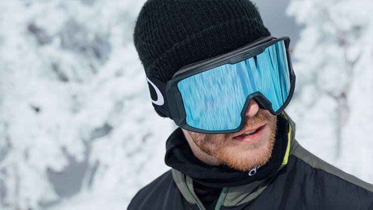 Shop Goggles | Wayne Ritchie's
