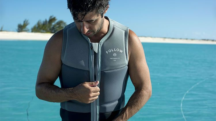 Shop Buoyancy Vests | Wayne Ritchie's