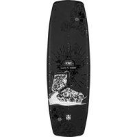 Wakeboards & Boots - Ex Demo