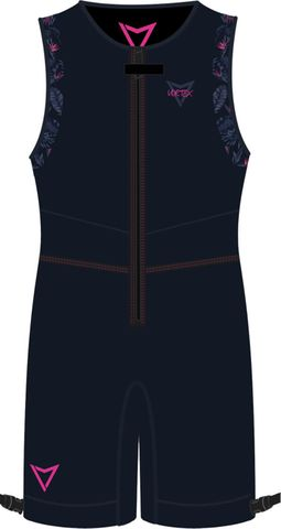 VORTEX 2021 Womens Barefoot Suit