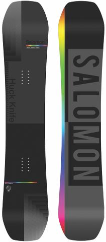 SALOMON 2021 Huck Knife Pro Snowboard