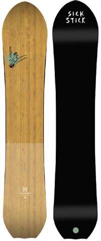 SALOMON 2021 Sickstick Snowboard