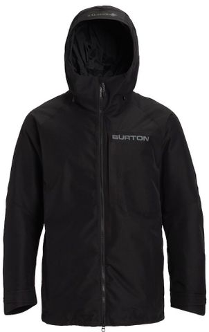 BURTON 2020 Gore-Tex Radial Shell Snow Jacket