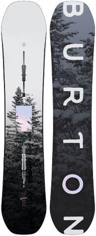 BURTON 2021 Feelgood Flying V Snowboard