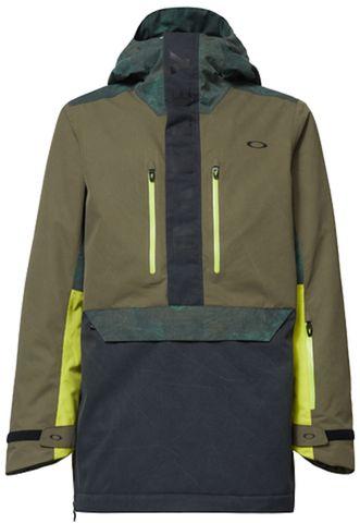 OAKLEY 2020 Regulator 2.0 Insulated 2L 10K Jacket