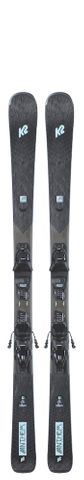 K2 2021 Anthem 76 W/Erp 10 Ladies Snow Skis