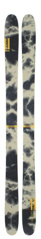 K2 2021 Poacher Snow Skis