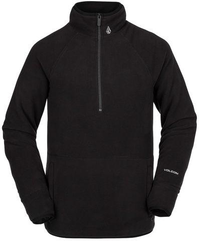VOLCOM 2020 Polartec 1/2 Zip Fleece