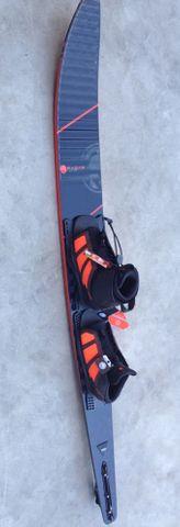 RADAR 2018 Vapor Pro Build Slalom Ski - Factory Second