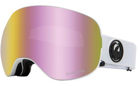DRAGON 2020 X2 Snow Goggles