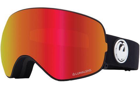 DRAGON 2020 X2S Snow Goggles
