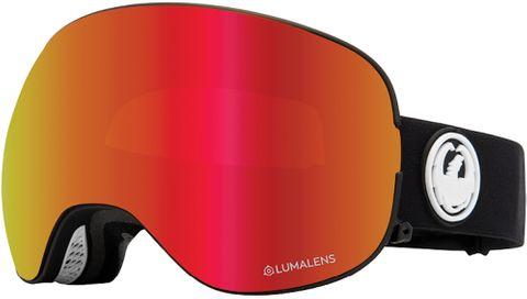DRAGON 2020 X2 Asian Fit Snow Goggles