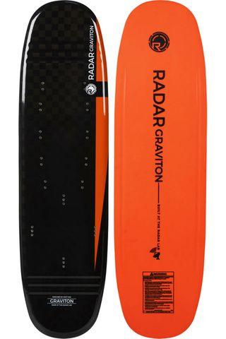 RADAR 2021 Graviton Trick Ski Slalom Ski