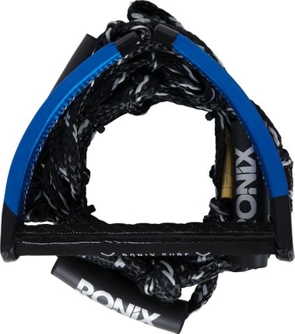 RONIX 2021 Pu Synthetic Surf Rope With Handle