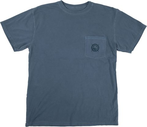 RADAR 2021 Branded Pocket Tee