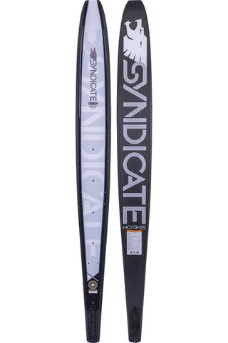 HO 2021 Syndicate Omega Slalom Ski