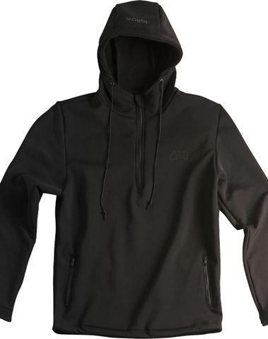 FOLLOW 2021 LTD 3.11 Outer Softshell Spray Jacket