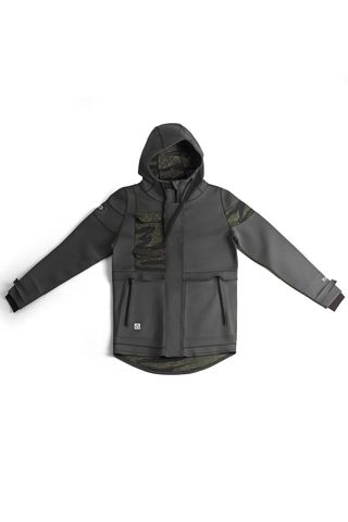 FOLLOW 2021 Layer 3.12 Neo Upstate Jacket