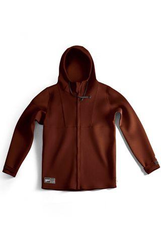 FOLLOW 2021 Layer 3.12 Corduroy Neo Hoodie Jacket