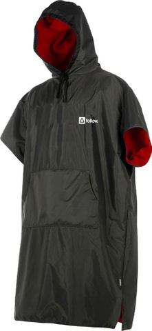 FOLLOW 2021 Front Pocket Rain Towlie