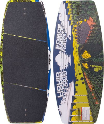 LIQUID FORCE 2021 Tao Wakeskate