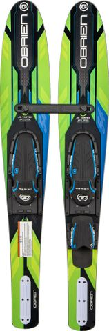 O'BRIEN 2021 Vortex Junior Combo Skis