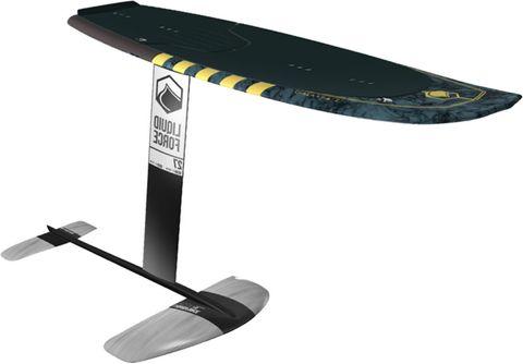 LIQUID FORCE 2021 Galaxy with Pf Foil Set