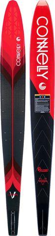 CONNELLY 2021 Carbon V Slalom Ski
