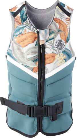 RIP CURL 2021 Flashbomb Ladies Buoyancy Vest