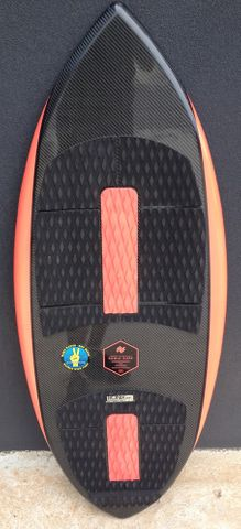 RONIX 2019 Carbon Skimmer Wakesurfer - Used