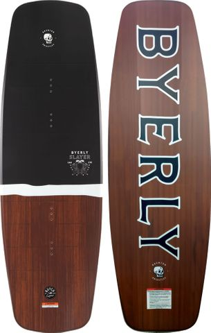BYERLY 2019 Slayer Wakeboard