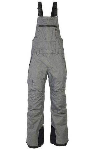 686 2021 Hot Lap Insulated Bib Pant