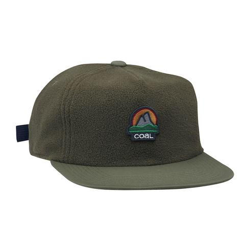 COAL 2021 The North Hat